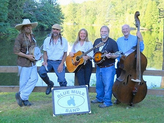 Blue Mule Band