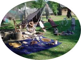 Colonial Encampment