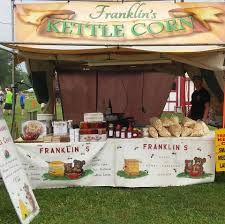 Franklin's Honey & Apples