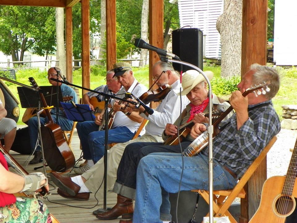Mercantile Musicians