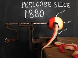 Antique Apple Corer