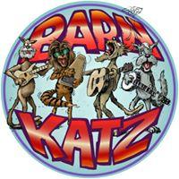 Barn Katz