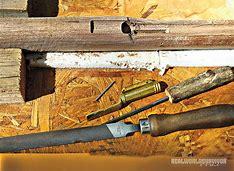 Flintlock gun