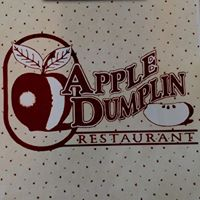 Apple Dumplin